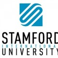 มหาวิทยาลัยนานาชาติแสตมฟอร์ด