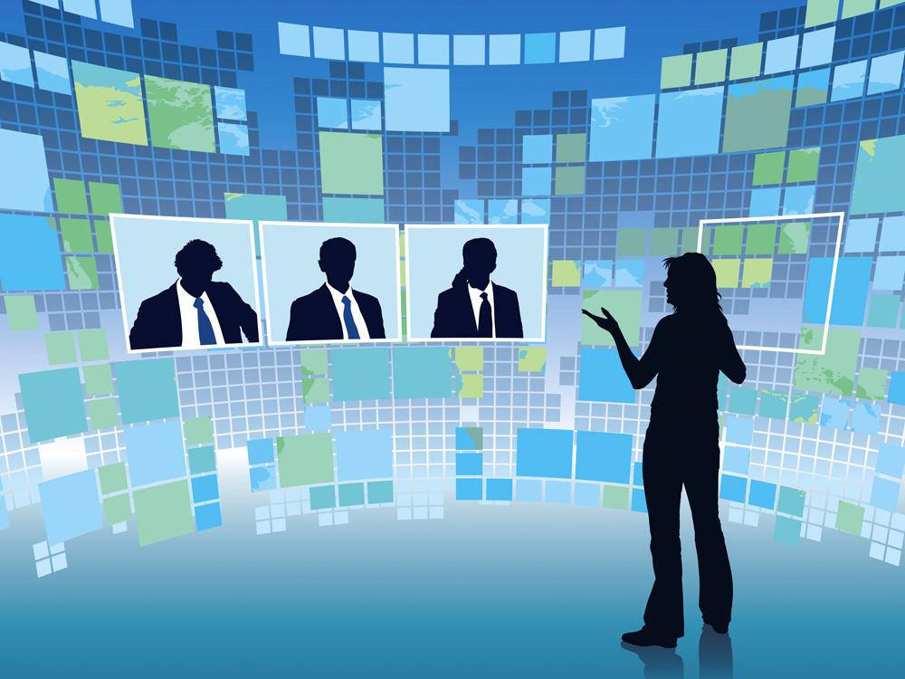 Telepresence คืออะไร และการประยุกต์ใช้งานของ Telepresence | Video ...